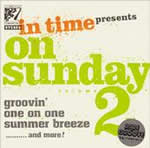 in time/『on sunday vol.2』